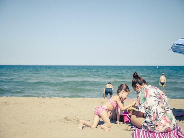 vacaciones seguras en Pineda de Mar